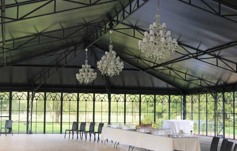 Palais de Verre réceptions mariages