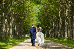 se marier au Blanc Buisson