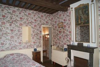 Chambre annexe