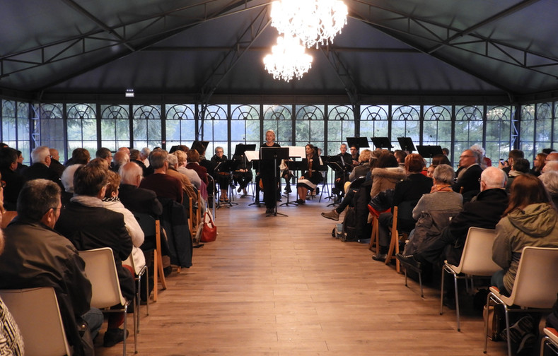 Palais de Verre séminaires réunions