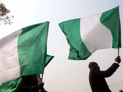 """""""Speaking Up"""" is NOT Enough: A Word to Nigerian Youths"""
