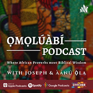 Omoluabi Podcast