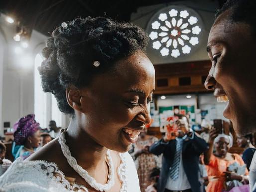 As You Plan Your Wedding...