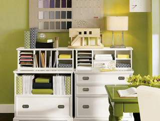 How to organize your office space