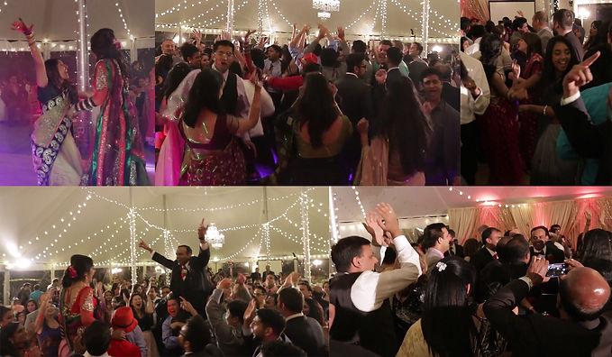 DANCE. FLOOR. PACKED. Pari & Achyu May 16, 2014. YOU WISH YOU WERE HERE...