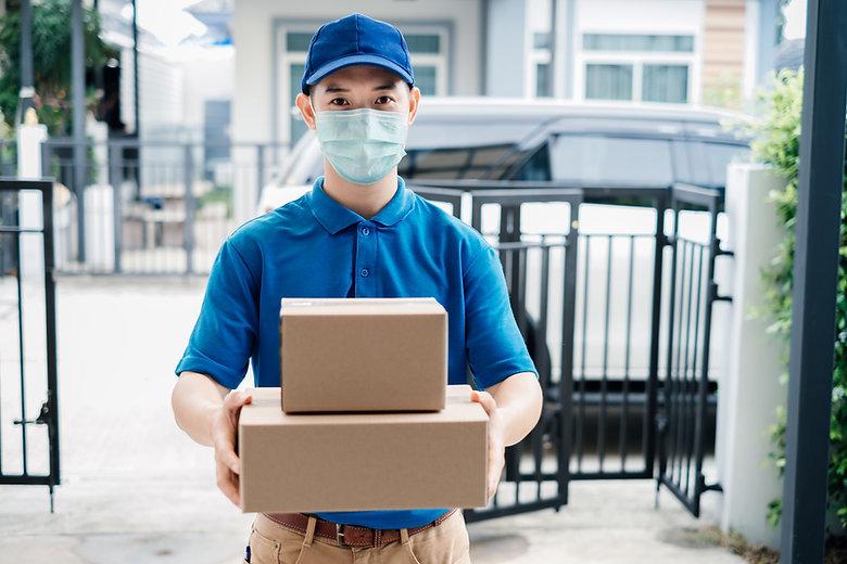 delivery to door shutterstock_1715082436