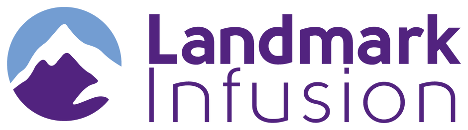 Who Is Landmark Infusion?