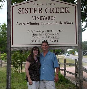 Fredericksburg wine tour