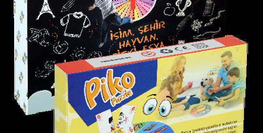İSİM-ŞEHİR -PİKO PUZZLE