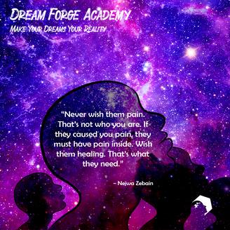 Quote by Nejwa Zebian