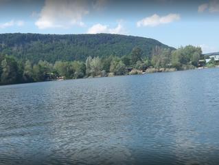 Taufe am godelheimer See