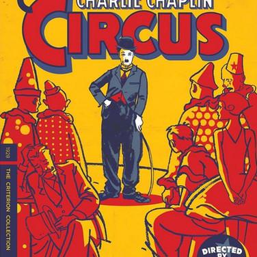"CHARLIE CHAPLIN'S ""THE CIRCUS"""
