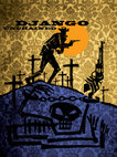 DJANGO UNCHAINED #2 VARIANT COVER
