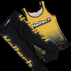 custom made uniform