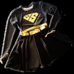 custom made promo uniform