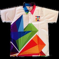 custom made polo shirt