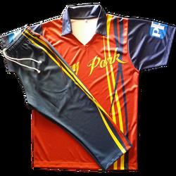 custom made softball uniform
