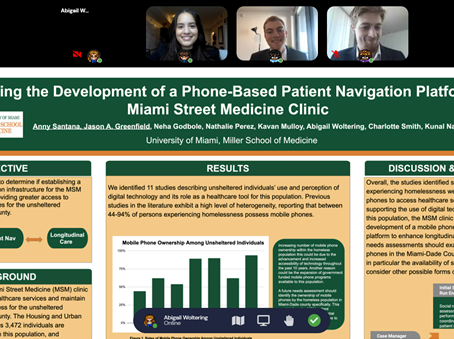 Considering The Development of a Phone-Based Patient Navigation Platform