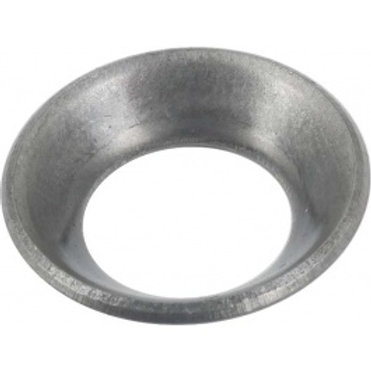 Hub Nut Washer For Wire Wheels A1012WS