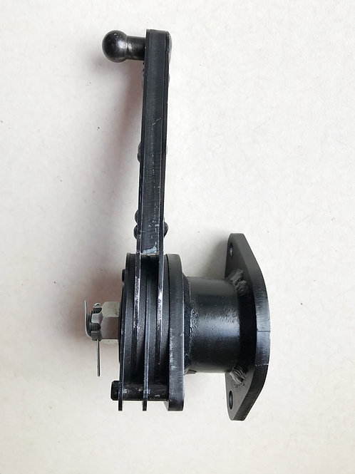 Friction Shock Absorbers Set