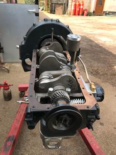 Engine Restoration