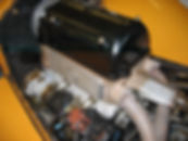 Lancia Lambda Cylinder Head