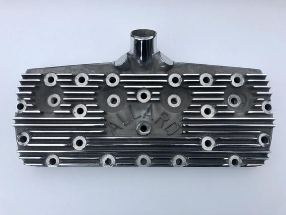 Allard V8 21 Stud Cylinder head