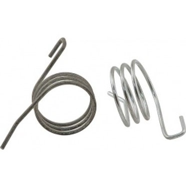 Emergency Brake Lever Springs - Right & Left A2646/47