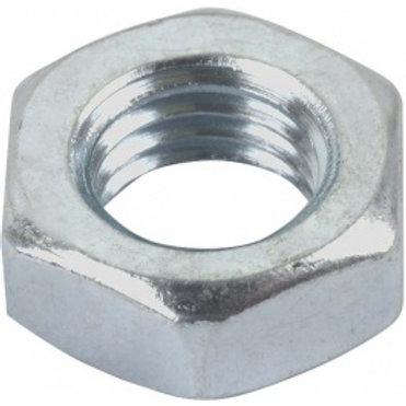 Brake Lock Nut Set - 7 Pieces A2469S
