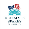 Ultimate Spares of America logo