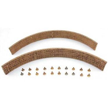 Brake Lining Set - Woven A2021S