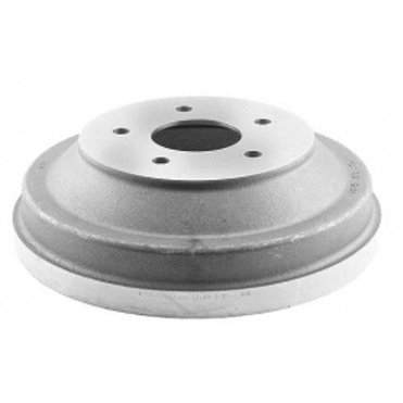 Hydraulic Brake Drum - Front Or Rear - 12 x 1-3/4 - Top Quality 21A-1125