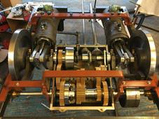 Mechanical Workings