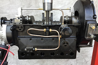Competition Model A Engine