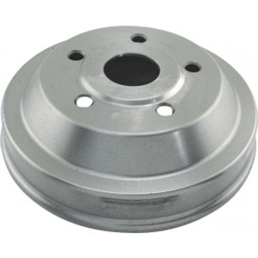 Front Brake Drum Cast Iron A1125