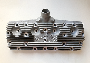 Allard - 21 Stud Flathead V8 Cylinder he