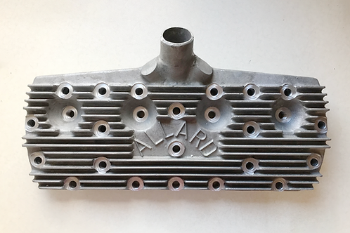 Allard 21 Stud Flathead V8 Cylinder Head