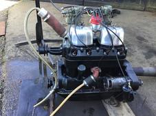 Reily Engine
