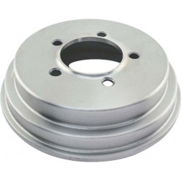 Rear Brake Drum Cast Iron A1126
