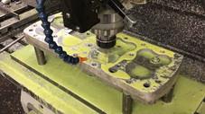 Machining Cylinder Heads