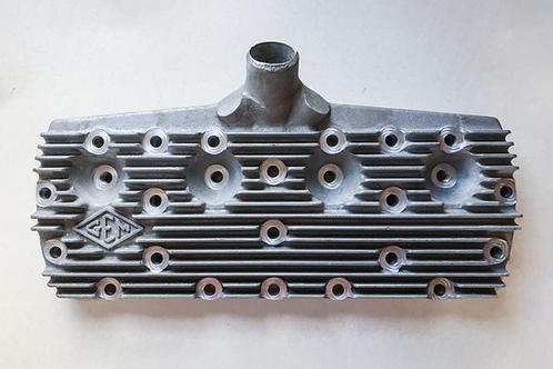 GEM 21 Stud Flathead V8 Cylinder Head