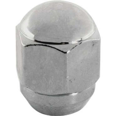 Lug Nut Chrome A1012BC