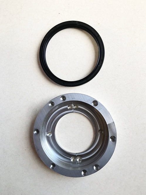 Rear main oil seal