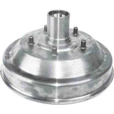 Wheel Hub & Brake Drum Assembly - Front A1106