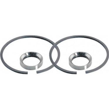 Hydraulic Brake Adapter Ring Set X2000