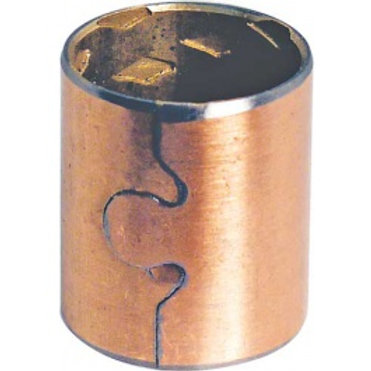 Front Brake Shaft Bushing - Graphited - Ream To .559 B2082