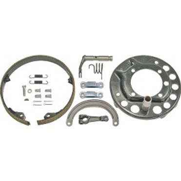 Emergency Brake Assembly - Right A2603
