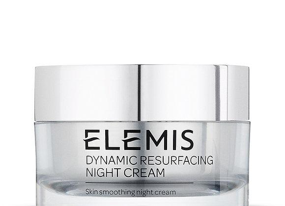Dynamic Resurfacing Night Cream