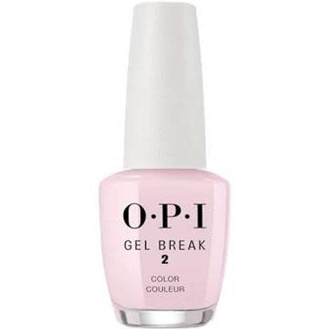 Gel Break - Properly Pink