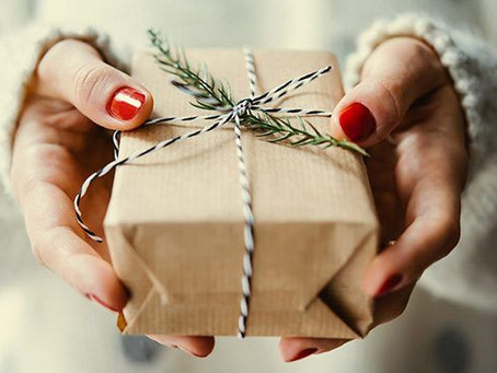 Should you buy yourself a Christmas gift?